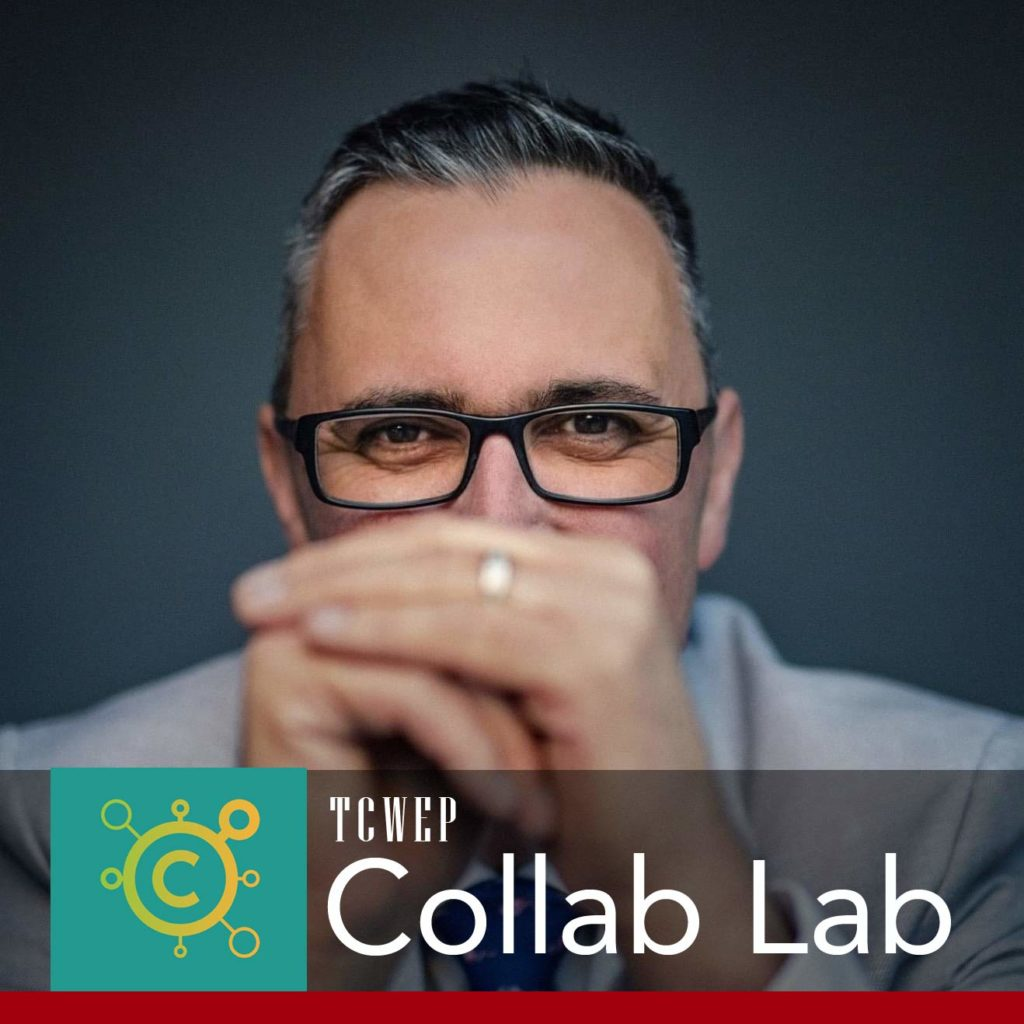 Collab Lab with Alan Marshall