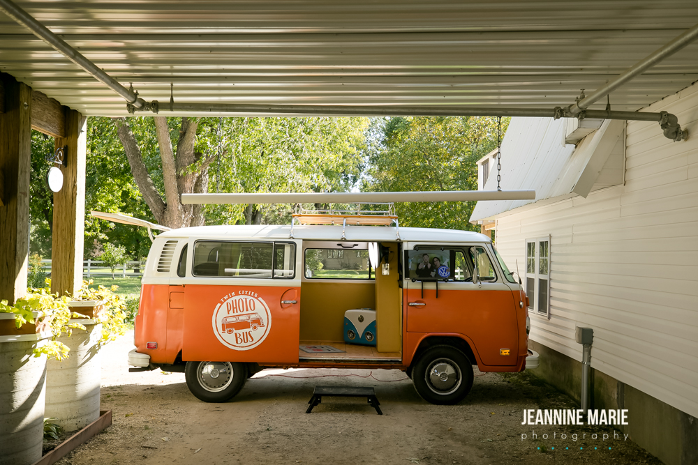 Twin Cities Photo Bus by Studio Veil