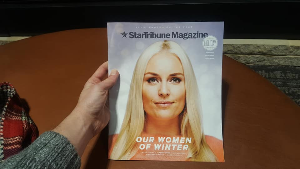 Star Tribune Magazine 2019