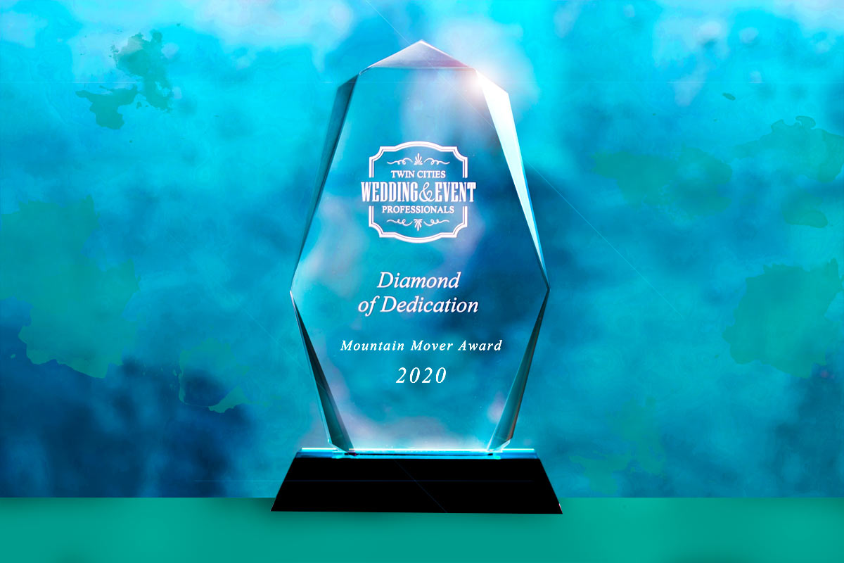 Diamond Award 2020 TCWEP