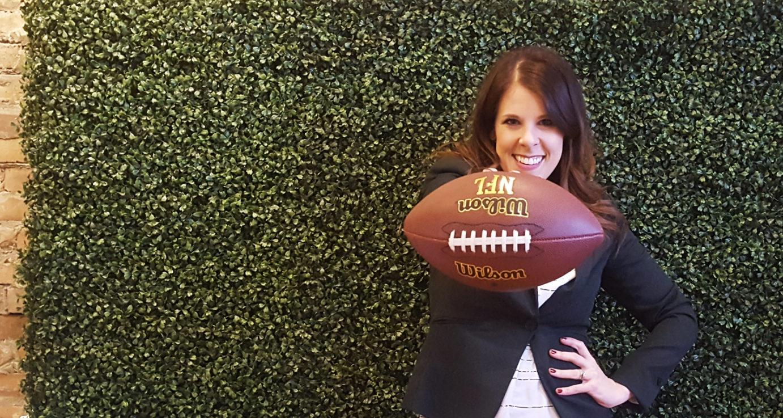 Elizabeth Sherry, Twin Cities event planner