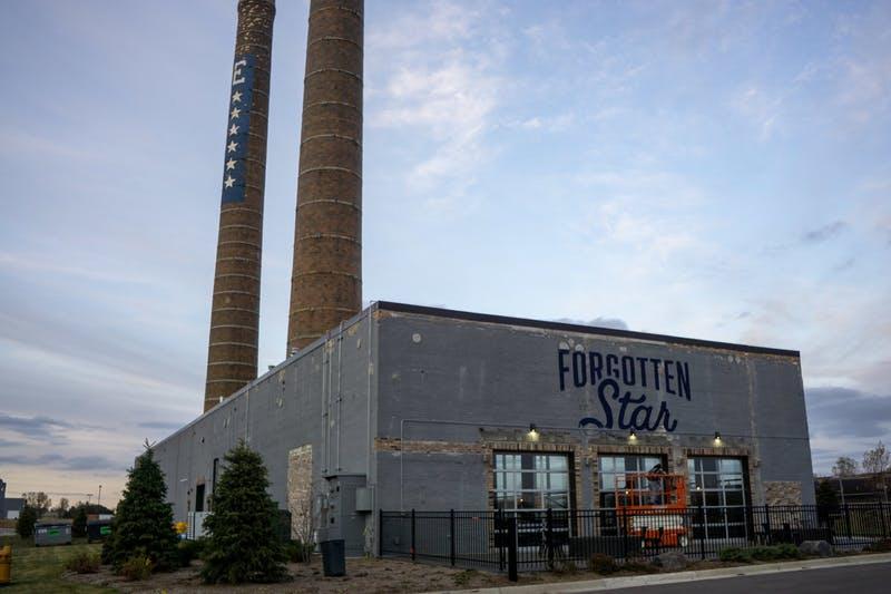 Forgotten Star Brewery