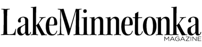 Lake Minnetonka Magazine Logo