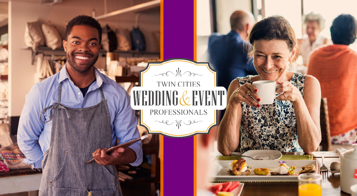 Twin Cities Wedding & Event Professionals Autumn 2021